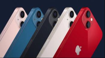 蘋果發布會匯總:iPhone 13加量減價,還有新iPad mini和Apple Watch